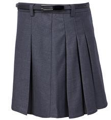 Юбка Vitacci, цвет: серый 852461