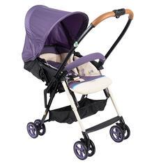 Прогулочная коляска Combi Mechacal Handy DC, цвет: фиолетовый 461264