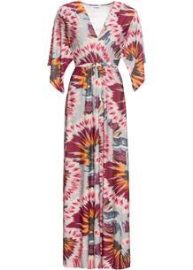 Платье макси bonprix 246627685