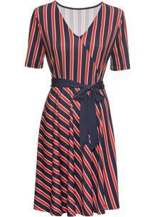 Платье в полоску bonprix 244636519