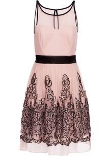 Коктейльное платье bonprix 226540238