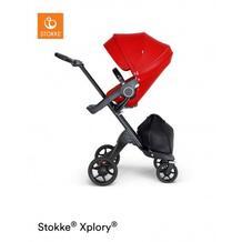 Коляска прогулочная Xplory, Red, красный Stokke 618676