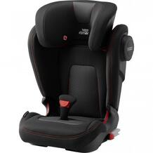 Автокресло Britax Roemer Kidfix III M, Cool Flow - Black Special Highline, черный Britax Römer 618560