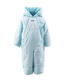 Комбинезон детский Kerry BUNNY, светло-голубой 574174