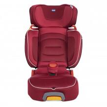 Автокресло FOLD & GO I-SIZE, Red Passion, красный Chicco 608753
