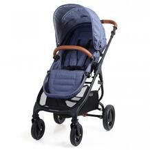 Коляска Valco baby Snap 4 Ultra Trend Denim, индиго 590886