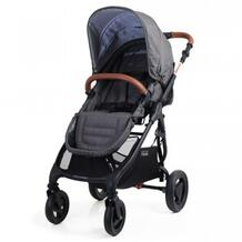 Коляска Valco baby Snap 4 Ultra Trend Charcoal, темно-серый MOTHERCARE 590888