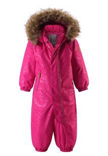 Комбинезон Reima Reimatec зимний, розовый MOTHERCARE 604418