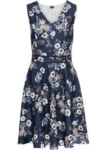 Платье трикотажное bonprix 232144615