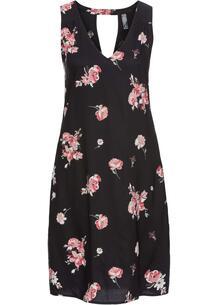 Платье с вырезом на спине bonprix 228597713