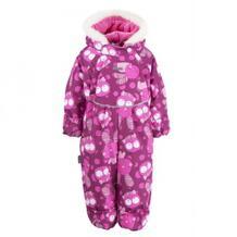 Комбинезон зимний Kerry CAT, розовый MOTHERCARE 602713