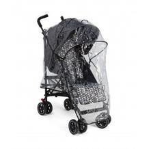Дождевик для прогулочной коляски Mothercare, прозрачный 586140