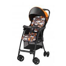Коляска Aprica Magical Air, оранжевый 550400