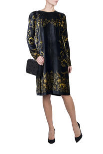 Платье ALBERTA FERRETTI 11573823