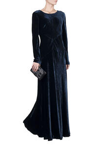 Платье ALBERTA FERRETTI 11576266