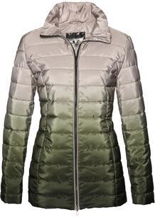 Куртка градиентной расцветки bonprix 242771986