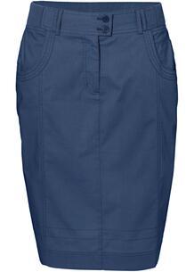 Узкая юбка стретч bonprix 124708630