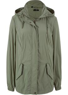 Куртка легкая с капюшоном bonprix 230328639
