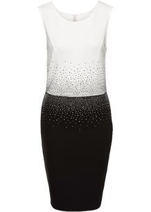 Платье из трикотажа bonprix 263074204