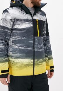 Куртка горнолыжная Quiksilver QU192EMFZOY5INL
