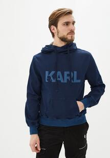 Худи Karl Lagerfeld Denim KA047EMHQVG9INL