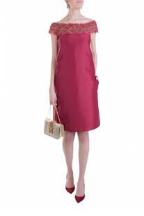 Платье ALBERTA FERRETTI 11489224