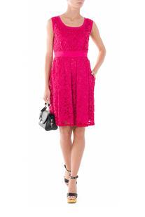 Платье ALBERTA FERRETTI 11488273