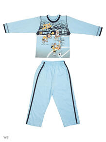 Пижама Bimbi 4386484