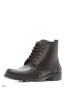 Ботинки Bekerandmiller 4378550
