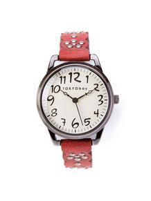 Часы Scallop Red TOKYObay 4358848