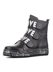 Ботинки LADY ONE 4330416