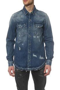 Рубашка MARCELO BURLON 5736595
