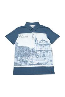 Поло Dolce&Gabbana 11450690