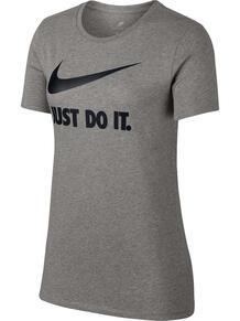 Футболка W NSW TEE CREW JDI SWSH HBR Nike 4004067