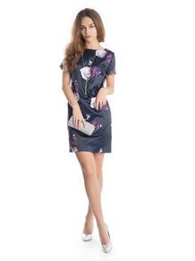 Платье Голубь 4164226