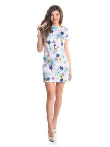 Платье Голубь 4086472