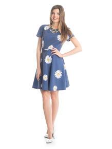 Платье Голубь 4053413