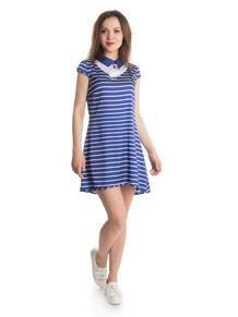 Платье Голубь 4195905