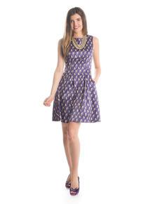 Платье Голубь 4225711