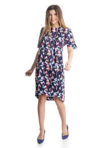 Платье Голубь 3985549