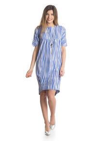 Платье Голубь 3985548