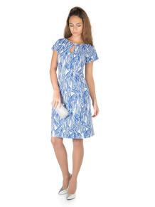 Платье Голубь 4195909
