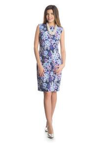 Платье Голубь 3985547