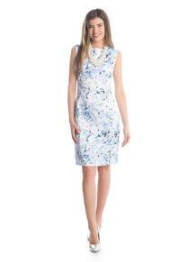 Платье Голубь 4053408