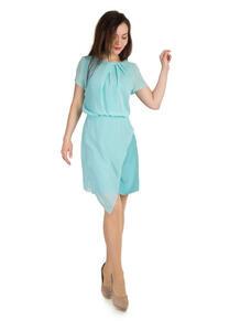 Платье Голубь 3925459