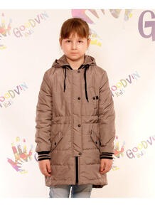 "Куртка ""Ассоль"" GooDvinKids 3860571"