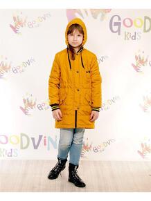 "Куртка ""Ассоль"" GooDvinKids 3860570"