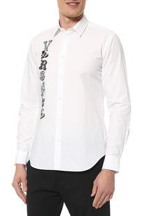 Рубашка Versace 11245460