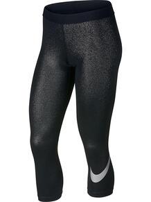 Бриджи W NP COOL CPRI GOLD Nike 4632361