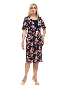 Платье Olsi 4075492